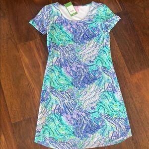 Lilly Pulitzer NWT sun Dress